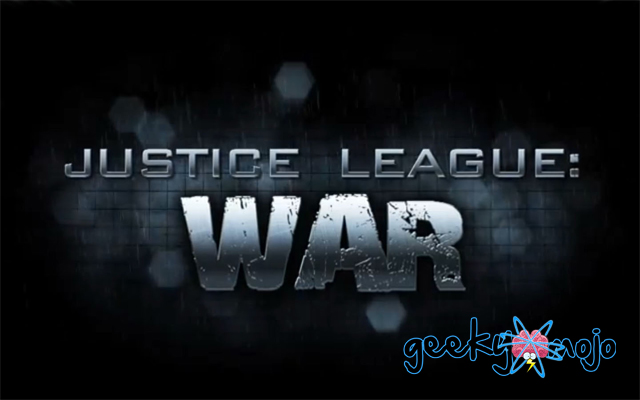 Review: Justice League: War