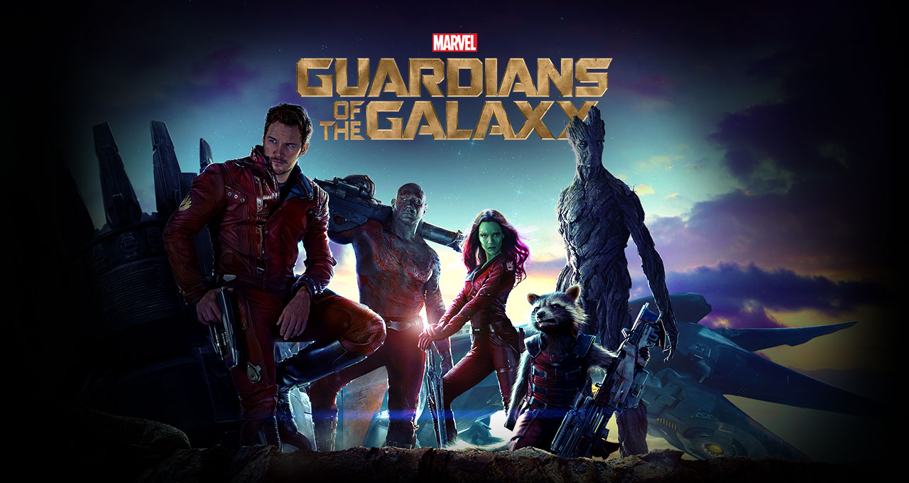 Review: Más sobre Guardianes de la Galaxia [Podcast]