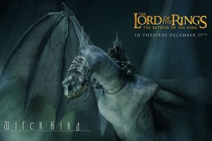 Camino a Los Oscar #76: The Lord of the Rings: The Return of the King