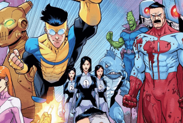 »Invincible», una catarsis superheroica moderna
